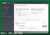 ESET Endpoint Antivirus 7.0.2091.0