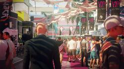 HITMAN™ 2 - Gold Edition (2018/RUS/ENG/MULTi8/RePack)
