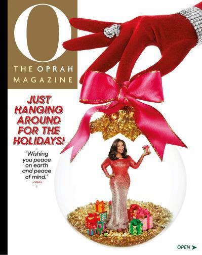 2018-12-01 O The Oprah Magazine
