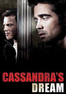 ����� ��������� / Cassandra's Dream (2007) BDRemux 1080p �� TeamHD & NNNB | P, A
