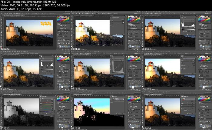 CBT Nuggets Photoshop Fundementals REPACK-PRODEV